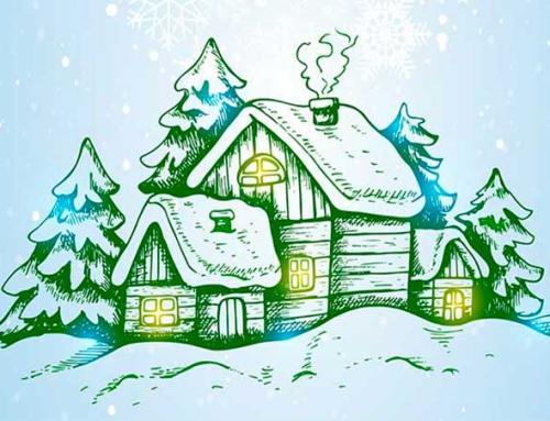 JSF published book celebrates spirit of Christmas