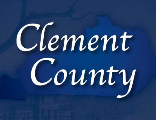 JSF releases Clement County: Tales of Mystery & Intrigue from Kentucky