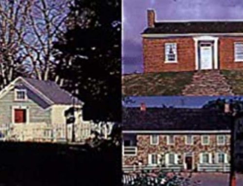 Underground Railroad fascinating part of regional history