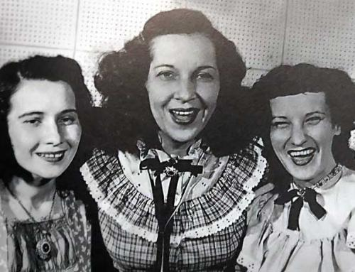 Lily May Ledford's banjo sound was a popular national attraction for decades