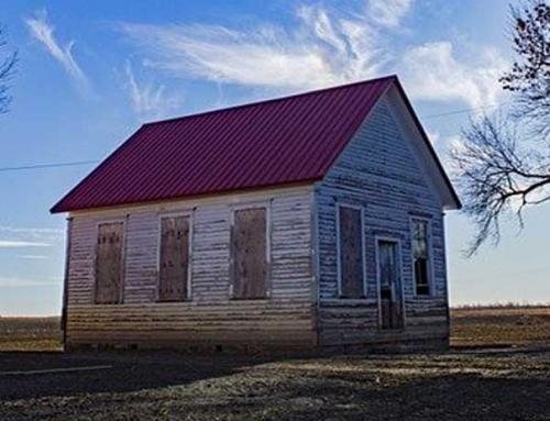 One-room school life inspired famous books by Kentucky authors, including Miss Willie