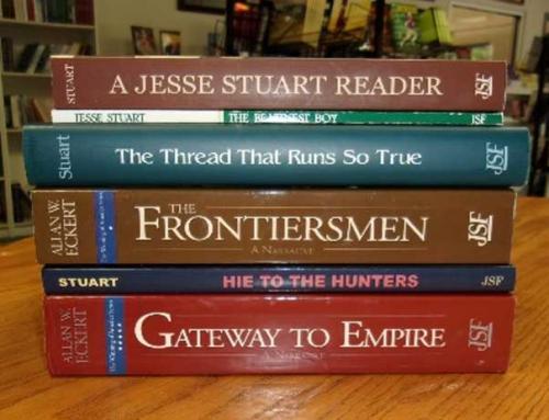 JSF best sellers ~ Aug. 30-Sept. 5