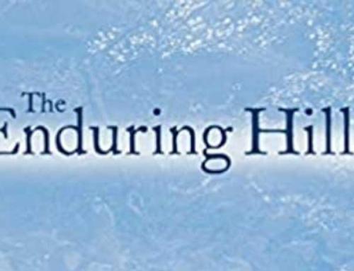 Regional Readers to meet Oct. 26; The Enduring Hills book focus