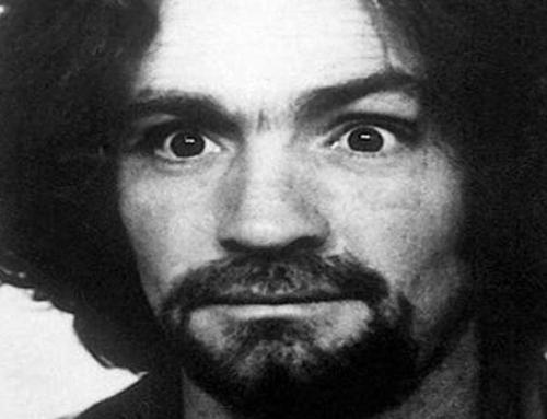 Charles Manson's ties to Ashland and the tri-state area
